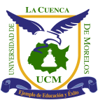 Logo of Universidad La Cuenca de Morelos